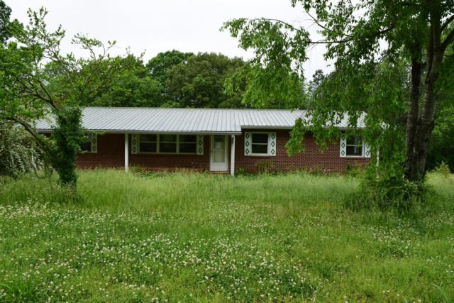 470 Arlington St, Erin, TN 37061 (MLS #1931037) :: Berkshire Hathaway HomeServices Woodmont Realty