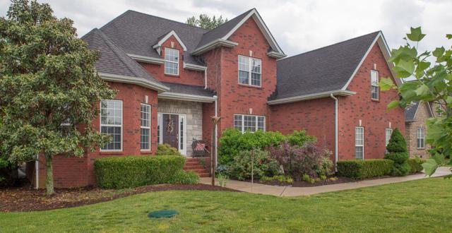 7132 Cloverdale Way, Murfreesboro, TN 37129 (MLS #1931072) :: EXIT Realty Bob Lamb & Associates