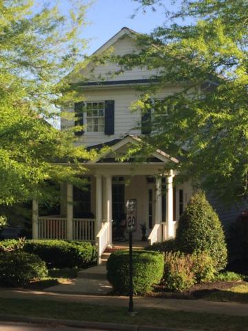 211 Prospect Ave, Franklin, TN 37064 (MLS #1931115) :: REMAX Elite