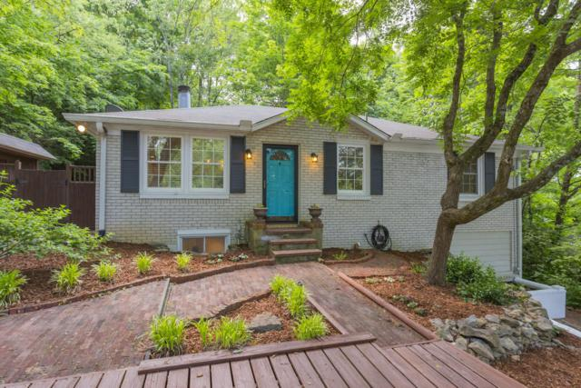 658 Hicks Rd, Nashville, TN 37221 (MLS #1931167) :: KW Armstrong Real Estate Group