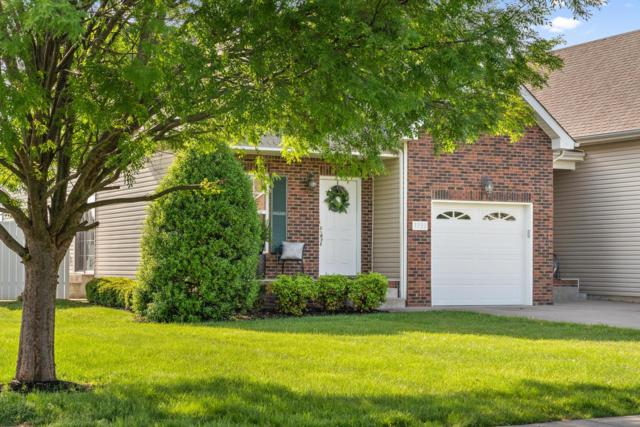 3730 Meadow Ridge Lane, Clarksville, TN 37040 (MLS #1931178) :: The Kelton Group