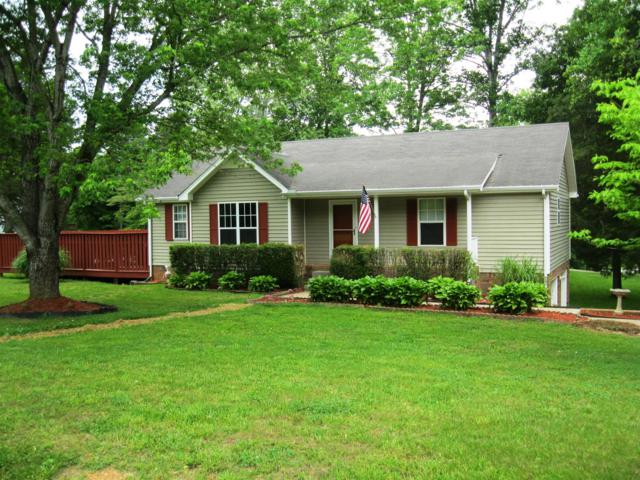 3380 Timber Trce, Woodlawn, TN 37191 (MLS #1931182) :: CityLiving Group