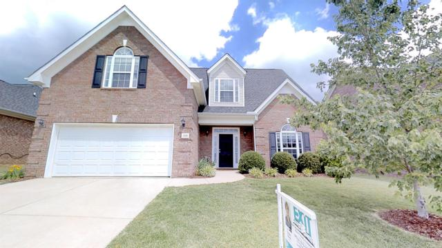 2030 Fiona Way, Spring Hill, TN 37174 (MLS #1931188) :: REMAX Elite