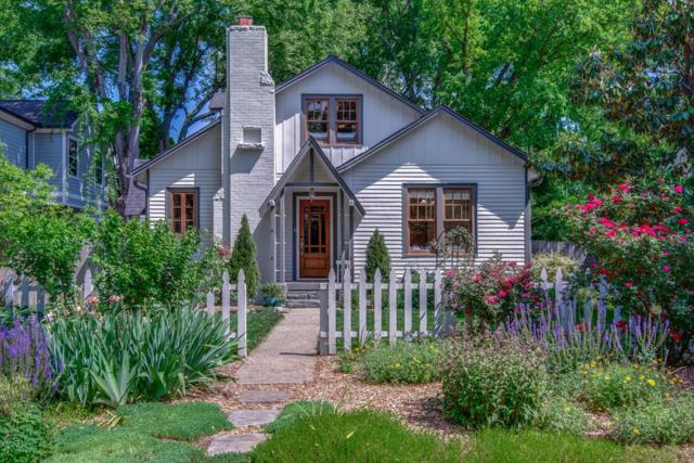 4504 Idaho Ave, Nashville, TN 37209 (MLS #1931225) :: RE/MAX Homes And Estates
