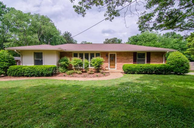 5005 Maywood Dr, Nashville, TN 37211 (MLS #1931231) :: EXIT Realty Bob Lamb & Associates