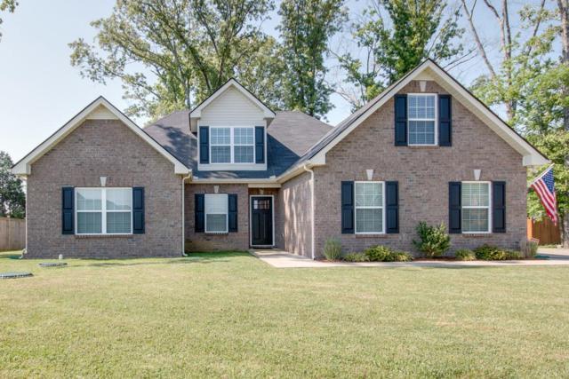 1405 Round Rock Dr, Murfreesboro, TN 37128 (MLS #1931260) :: REMAX Elite