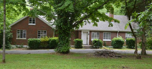 4015 Trotwood Avenue, Columbia, TN 38401 (MLS #1931286) :: John Jones Real Estate LLC