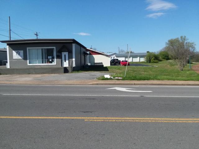 109 E Main St W, Hohenwald, TN 38462 (MLS #1931325) :: HALO Realty