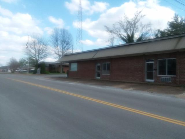 200 Linden Ave W E, Hohenwald, TN 38462 (MLS #1931339) :: HALO Realty