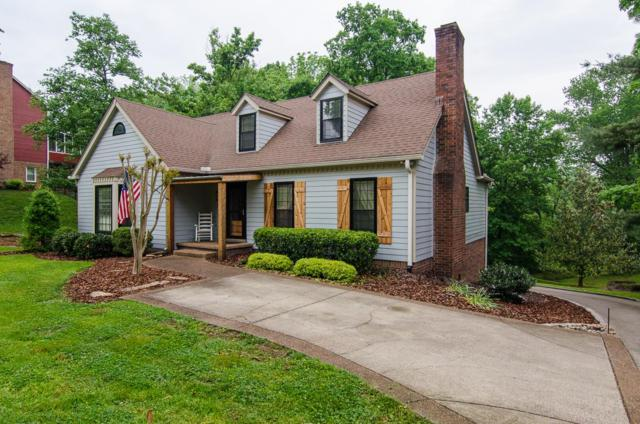 1429 Red Oak Dr, Brentwood, TN 37027 (MLS #1931367) :: KW Armstrong Real Estate Group