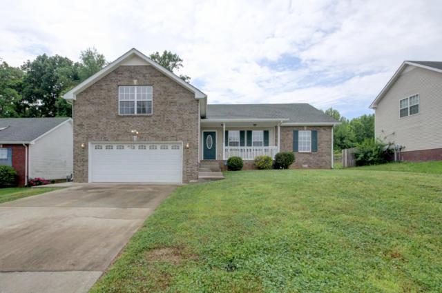 1445 Cedar Springs Cir, Clarksville, TN 37042 (MLS #1931374) :: REMAX Elite