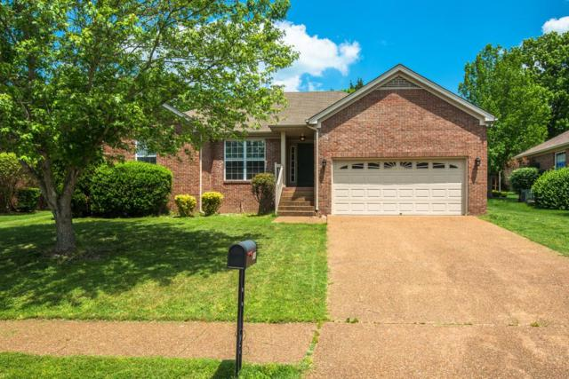 7940 Boone Trce, Nashville, TN 37221 (MLS #1931381) :: Living TN