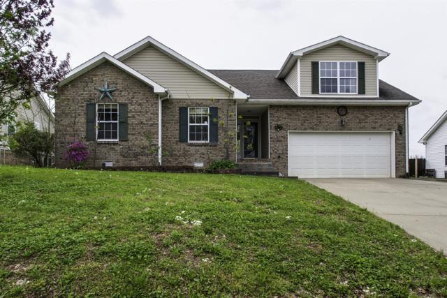 1652 Cedar Springs Cir, Clarksville, TN 37042 (MLS #1931397) :: DeSelms Real Estate