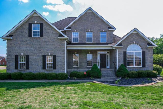 3022 Landview Dr, Murfreesboro, TN 37128 (MLS #1931407) :: Ashley Claire Real Estate - Benchmark Realty