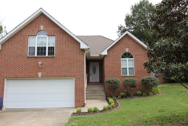 810 Sunset Pt, Mount Juliet, TN 37122 (MLS #1931410) :: KW Armstrong Real Estate Group