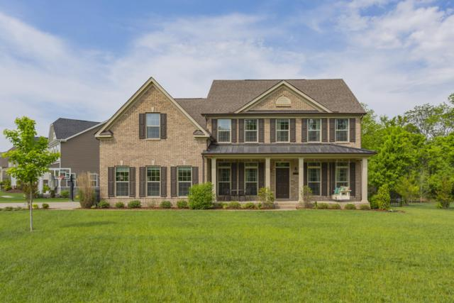 2002 Canyon Echo Dr, Franklin, TN 37064 (MLS #1931445) :: Berkshire Hathaway HomeServices Woodmont Realty