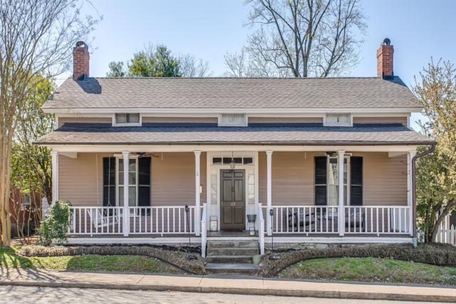 117 7Th Ave N, Franklin, TN 37064 (MLS #1931459) :: RE/MAX Choice Properties