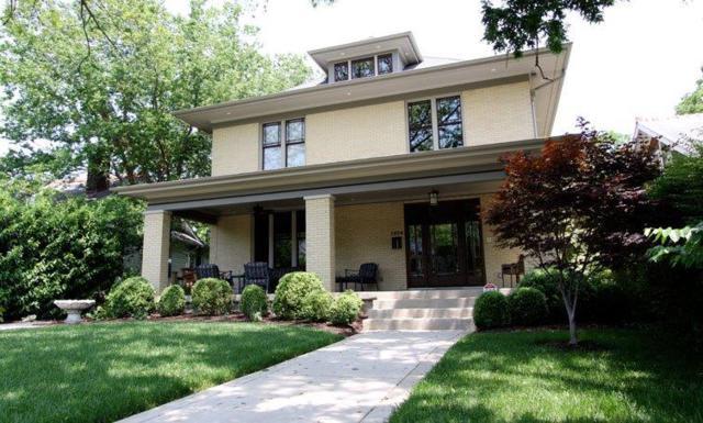 2404 Belmont Blvd, Nashville, TN 37212 (MLS #1931471) :: RE/MAX Homes And Estates
