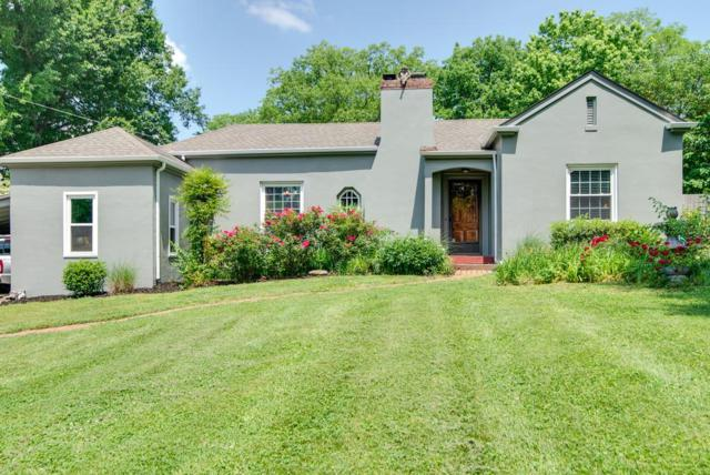 4108 Moss Rose Dr, Nashville, TN 37216 (MLS #1931513) :: The Milam Group at Fridrich & Clark Realty