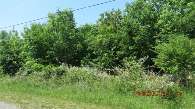 0 Cedar Point Rd, Bumpus Mills, TN 37058 (MLS #1931527) :: RE/MAX Homes And Estates