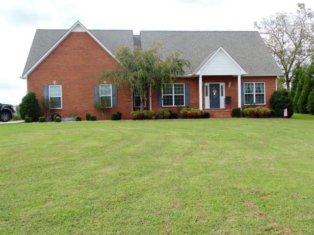 1157 Majors Cemetery Rd, Lynchburg, TN 37352 (MLS #1931529) :: RE/MAX Choice Properties