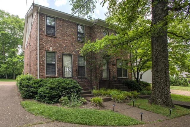2304 Sharondale Dr, Nashville, TN 37215 (MLS #1931559) :: Felts Partners
