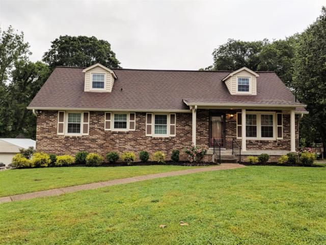 4853 Shasta Dr, Old Hickory, TN 37138 (MLS #1931561) :: REMAX Elite