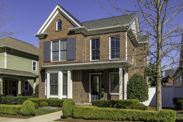 1216 Jewell Ave, Franklin, TN 37064 (MLS #1931628) :: DeSelms Real Estate