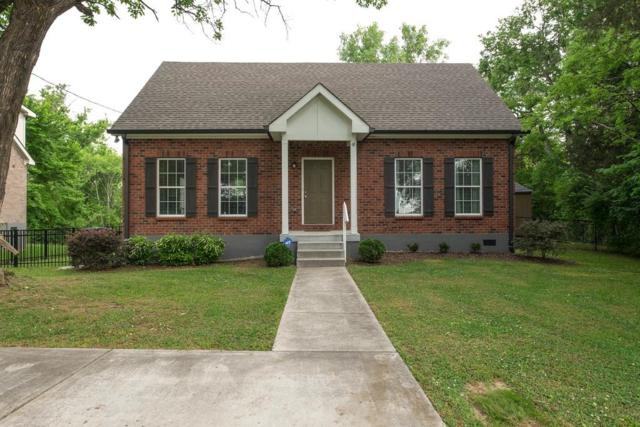 448 Welshwood Dr, Nashville, TN 37211 (MLS #1931675) :: EXIT Realty Bob Lamb & Associates