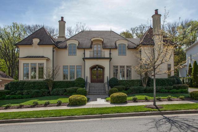 309 Morning Mist Ln, Franklin, TN 37064 (MLS #1931679) :: DeSelms Real Estate
