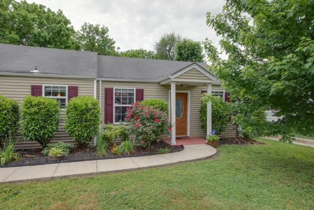 908 Cahal Ave, Nashville, TN 37206 (MLS #1931682) :: Felts Partners