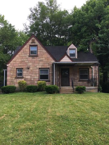 1005 Sutton Hill Rd, Nashville, TN 37204 (MLS #1931698) :: The Miles Team | Synergy Realty Network
