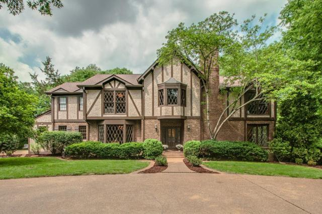 1212 Norton Ct, Brentwood, TN 37027 (MLS #1931714) :: NashvilleOnTheMove | Benchmark Realty