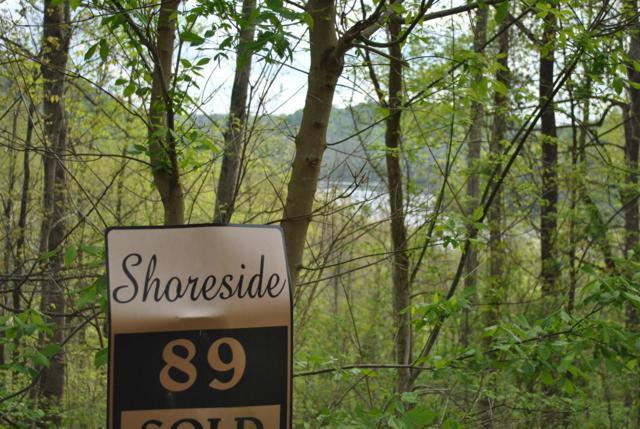 0 Shoreside Dr, Smithville, TN 37166 (MLS #1931724) :: DeSelms Real Estate