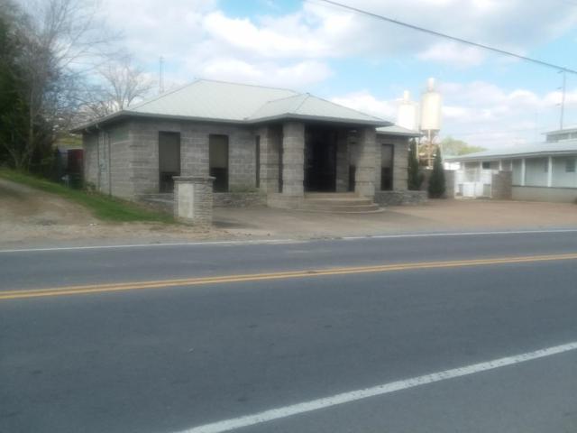 105 E 4Th Ave, Hohenwald, TN 38462 (MLS #1931737) :: HALO Realty