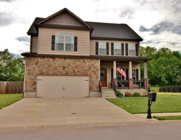 1520 Eads Ct, Clarksville, TN 37043 (MLS #1931757) :: EXIT Realty Bob Lamb & Associates