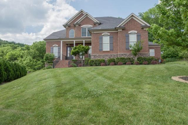 1611 Valle Verde Drive, Brentwood, TN 37027 (MLS #1931761) :: REMAX Elite