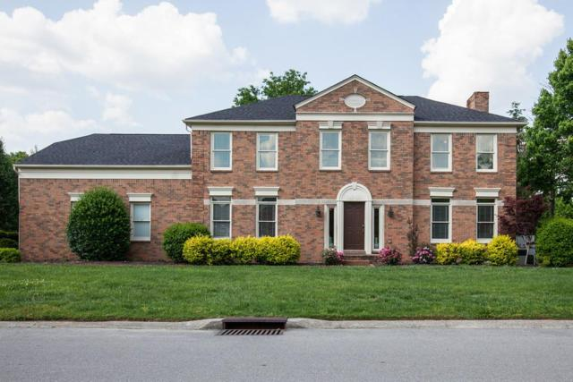 8300 Bridle Pl, Brentwood, TN 37027 (MLS #1931762) :: NashvilleOnTheMove | Benchmark Realty