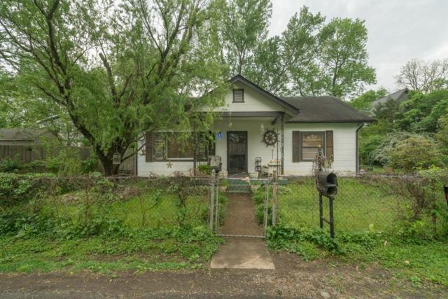 1616 Marsden Ave, Nashville, TN 37216 (MLS #1931768) :: REMAX Elite