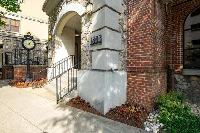 1803 Broadway Apt 223 #223, Nashville, TN 37203 (MLS #1931771) :: The Helton Real Estate Group