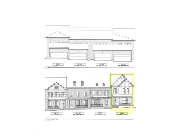 3067 Cheever Street # 1760, Franklin, TN 37064 (MLS #1931773) :: DeSelms Real Estate