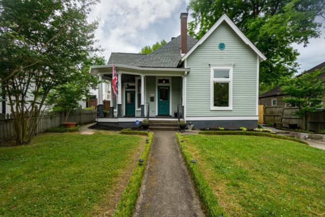 1302 Calvin Ave, Nashville, TN 37206 (MLS #1931775) :: KW Armstrong Real Estate Group