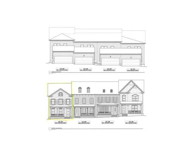 3049 Cheever Street # 1757, Franklin, TN 37064 (MLS #1931791) :: DeSelms Real Estate