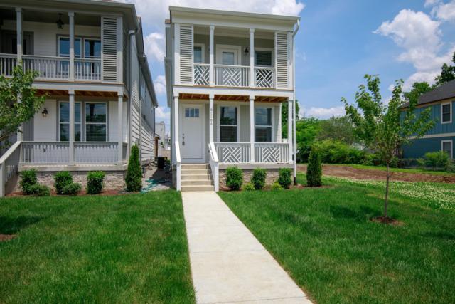 6110 A California Ave, Nashville, TN 37209 (MLS #1931803) :: The Helton Real Estate Group