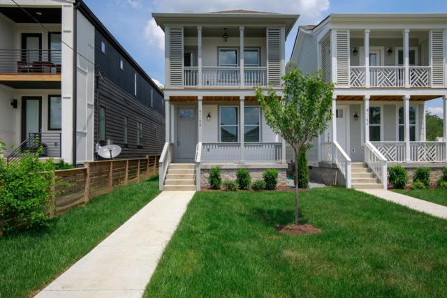 6110 B California Ave, Nashville, TN 37209 (MLS #1931805) :: The Helton Real Estate Group