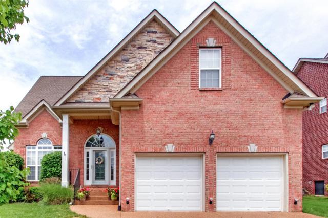 4015 Sleepyhollow Way, Mount Juliet, TN 37122 (MLS #1931809) :: KW Armstrong Real Estate Group