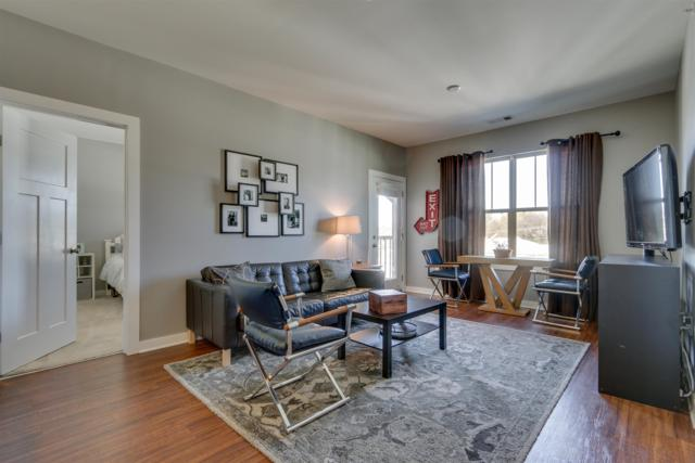 2197 Nolensville Pike, #312 #312, Nashville, TN 37211 (MLS #1931810) :: REMAX Elite