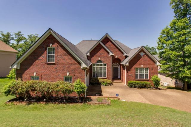 6032 Woodland Hills Dr, Nashville, TN 37211 (MLS #1931836) :: The Miles Team | Synergy Realty Network