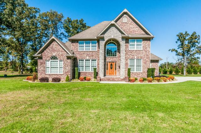 422 Heritage Cir, Manchester, TN 37355 (MLS #1931846) :: REMAX Elite