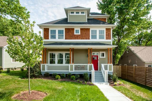1602 Eastside Ave, Nashville, TN 37206 (MLS #1931904) :: DeSelms Real Estate